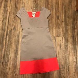 Yoana Baraschi Colorblock Dress